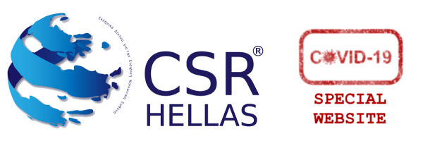 CSR HELLAS Covid-19